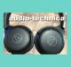 Обзор наушников Audio-Technica ATH-S200BT